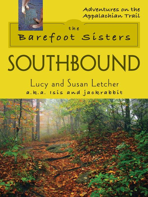 Cover of The Barefoot Sisters Southbound
