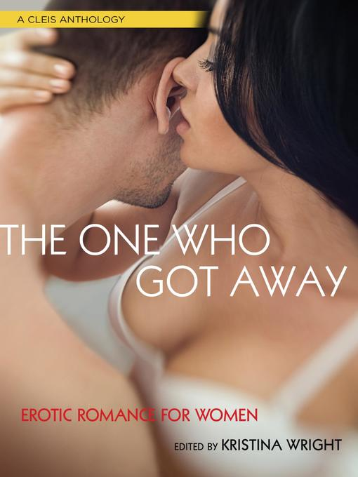 Cover of The One Who Got Away