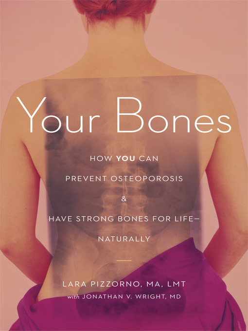 Title details for Your Bones by Lara Pizzorno - Available