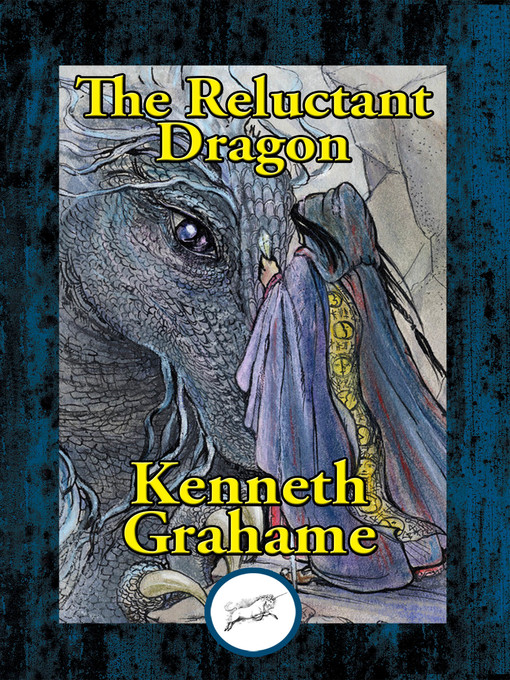 Cover of The Reluctant Dragon