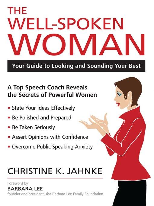 The Well-Spoken Woman