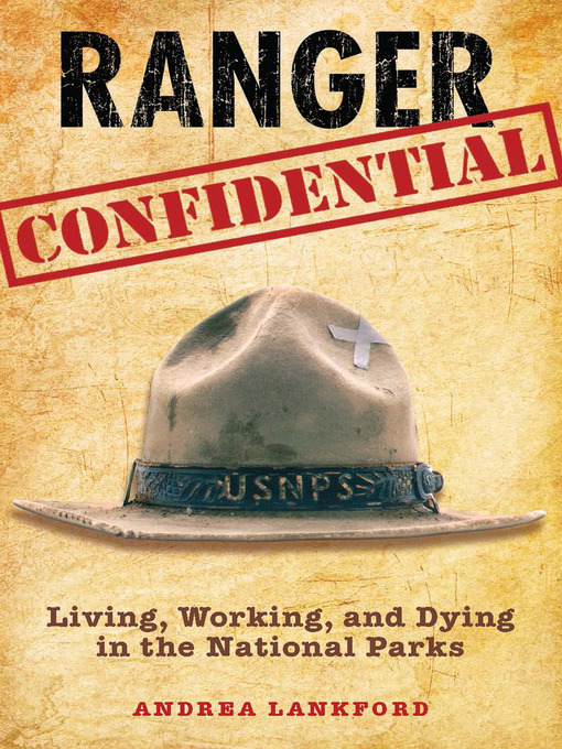 Title details for Ranger Confidential by Andrea Lankford - Available