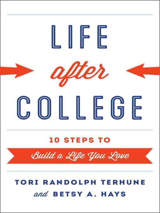 Cover of Life after College