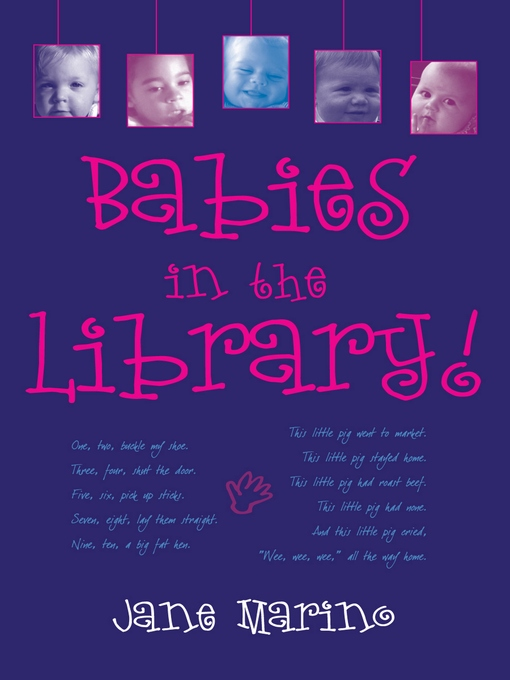 Title details for Babies in the Library! by Jane Marino - Available