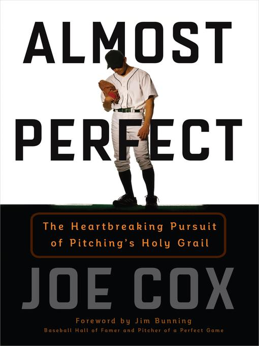 Title details for Almost Perfect by Joe Cox - Available