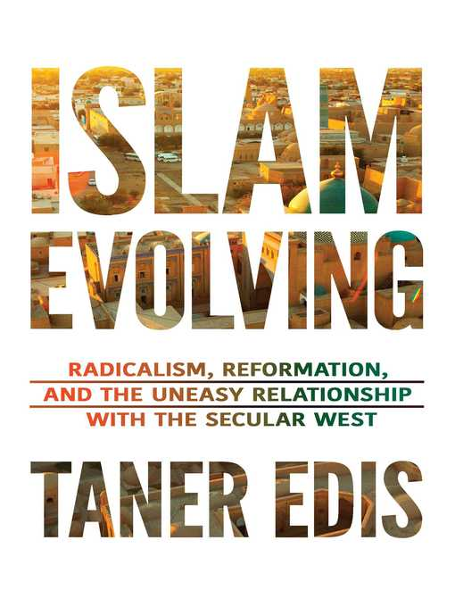 Title details for Islam Evolving by Taner Edis - Available