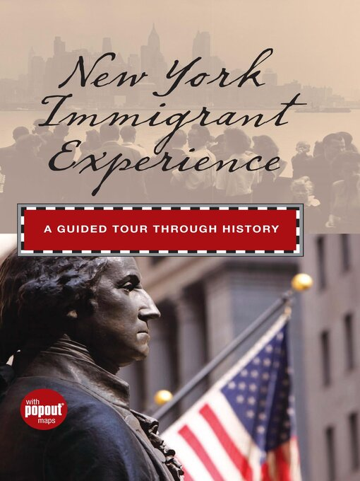 Title details for New York Immigrant Experience by Randi Minetor - Available