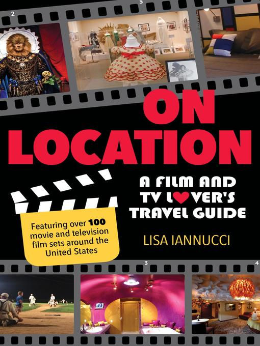 Title details for On Location by Lisa Iannucci - Available