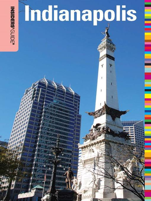 Title details for Insiders' Guide® to Indianapolis by Jackie Sheckler Finch - Available