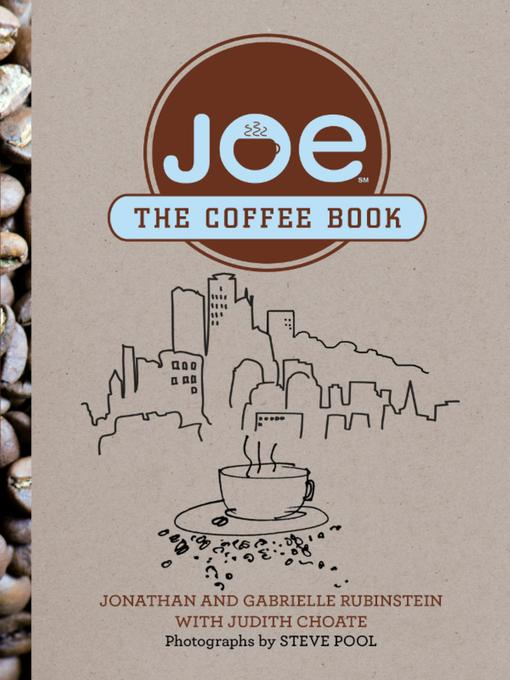 Title details for Joe by Jonathan Rubinstein - Available