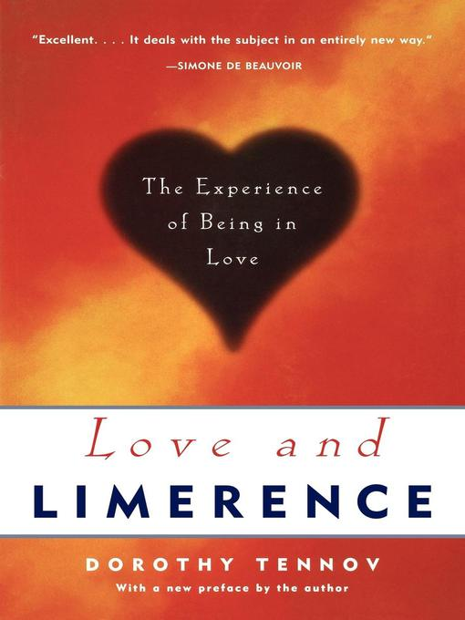 Cover image for Love and Limerence