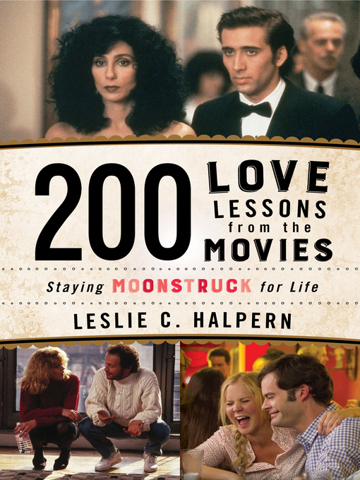 Title details for 200 Love Lessons from the Movies by Leslie C. Halpern - Available