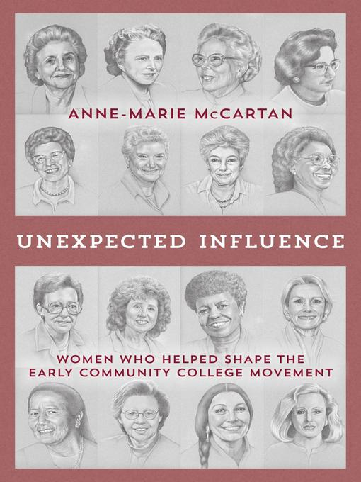 Title details for Unexpected Influence by Anne-Marie McCartan - Available