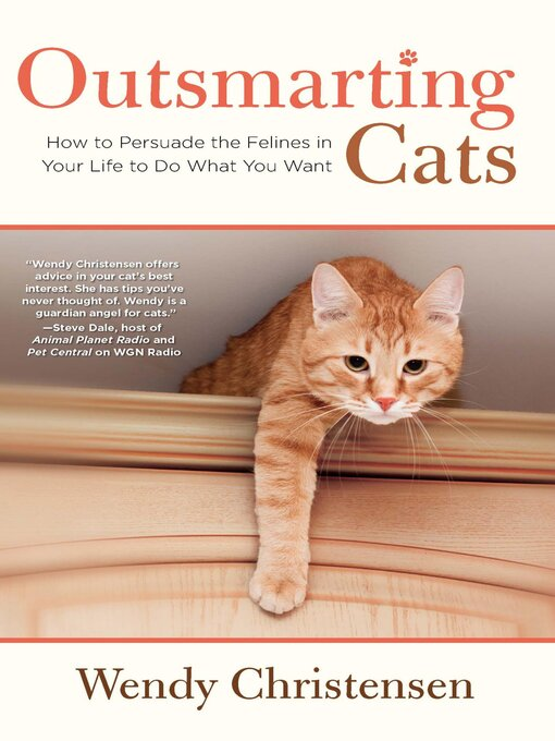 Title details for Outsmarting Cats by Wendy Christensen - Wait list