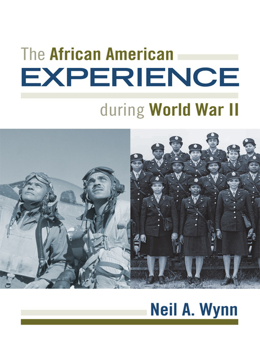 world war ii had both positive and negative effect the african american and hispanic business commun Hispanic americans, also referred to as latinos, served in all elements of the american armed forces in the war they fought in every major american battle in the war between 250,000 and 500,000 hispanic americans served in the us armed forces during world war ii, out of a total of 12,000.