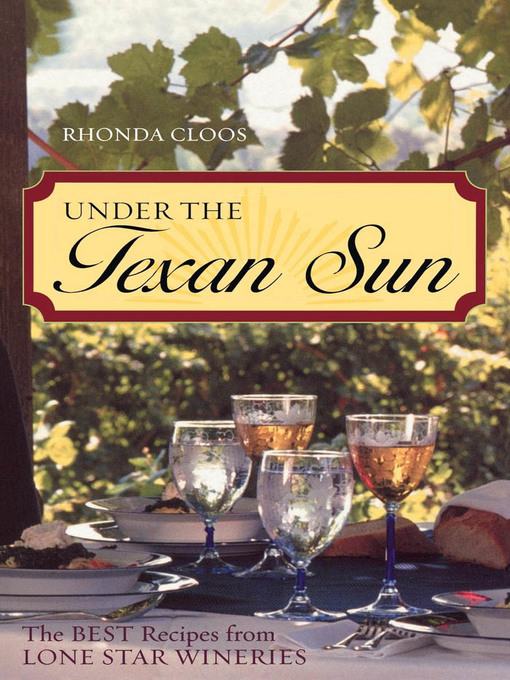 Title details for Under the Texan Sun by Rhonda Cloos - Available