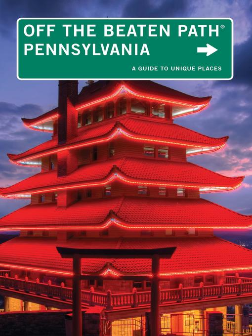 Cover of Pennsylvania Off the Beaten Path®