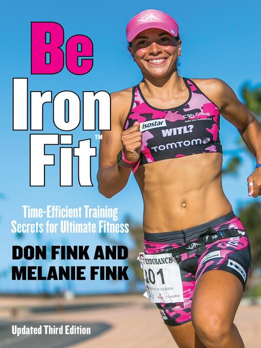 Cover of Be IronFit