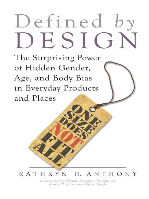 Title details for Defined by Design by Kathryn H. Anthony - Available