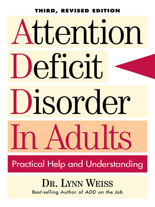 The Selling Of Attention Deficit >> Romance Attention Deficit Disorder In Adults Wisconsin