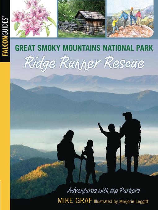 Title details for Great Smoky Mountains National Park by Mike Graf - Available