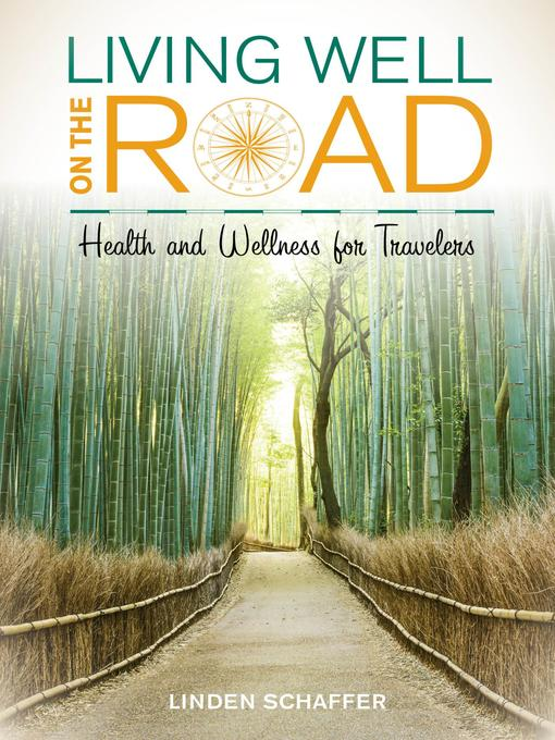 Cover of Living Well on the Road