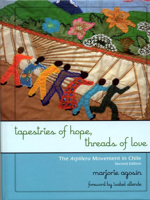 Tapestries of Hope, Threads of   Lover