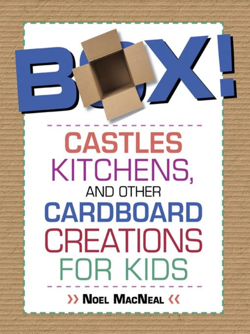 Title details for Box! by Noel MacNeal - Available