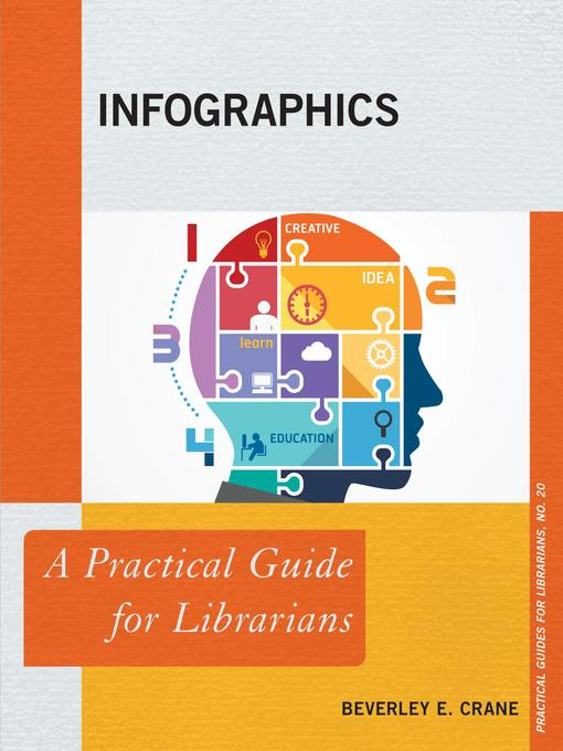 Title details for Infographics by Beverley E. Crane - Available