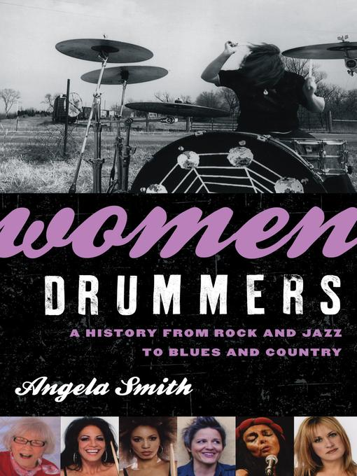 Title details for Women Drummers by Angela Smith - Wait list