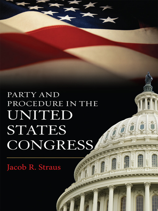 the need for congress in the united states How to write a bill for the united states congress most people know that the us congress passes laws for the nation look for a national need.
