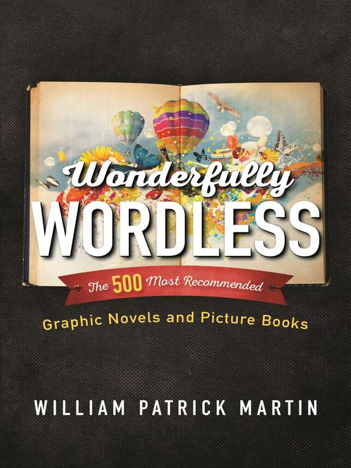 Cover image for Wonderfully Wordless