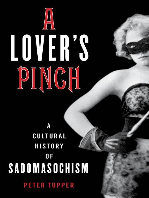 Title details for A Lover's Pinch by Peter Tupper - Wait list