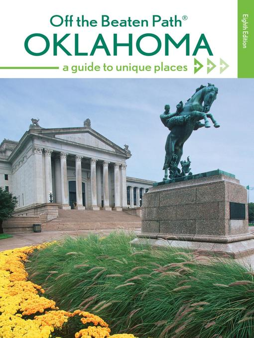 Title details for Oklahoma Off the Beaten Path® by Deborah Bouziden - Available