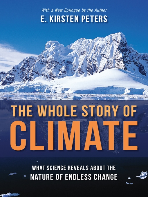 Cover: The Whole Story of Climate