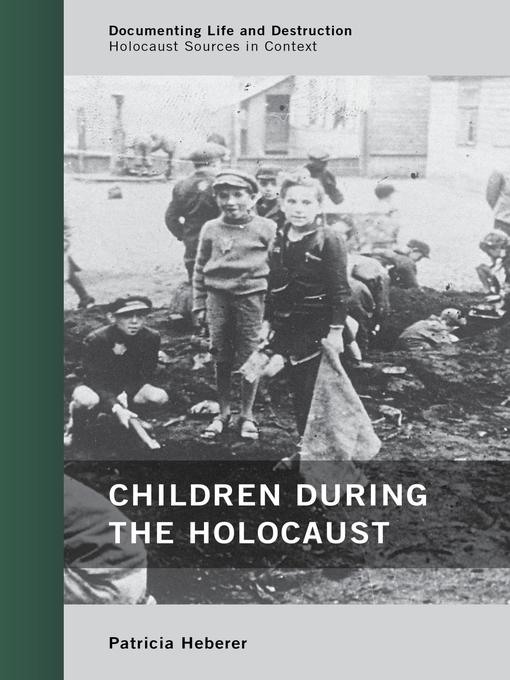 children during the holocaust essay Essay on jewish children during the holocaust 1077 words | 5 pages it treats its children (nelson mandela) if this statement is considered true, then it's fair to say that during times of the holocaust, the german society was at an all time low.