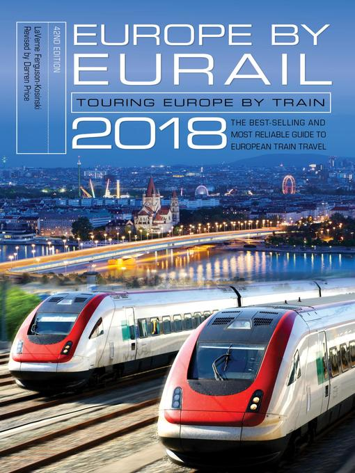Title details for Europe by Eurail 2018 by LaVerne Ferguson-Kosinski - Available