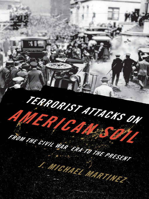 terrorist attack on american soil In the united states a common definition of terrorism is the systematic or threatened use of violence to create a general climate of fear to intimidate a population or government and thereby effect political, religious, or ideological change.