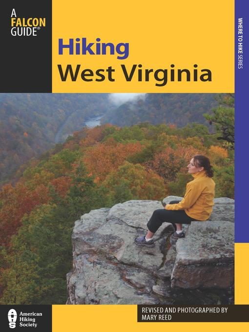 Title details for Hiking West Virginia by Mary Reed - Available