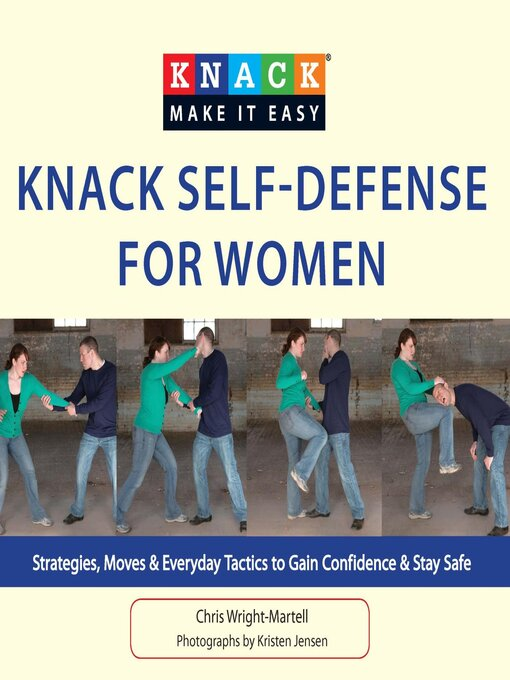 Title details for Knack Self-Defense for Women by Chris Wright-Martell - Available