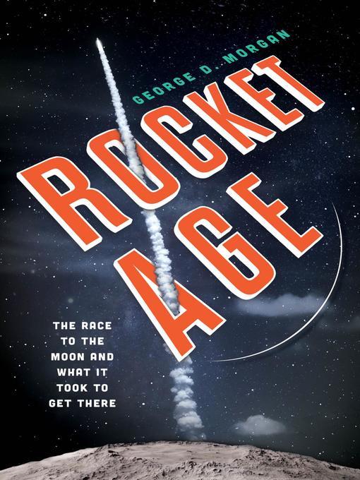 Title details for Rocket Age by George D. Morgan - Wait list
