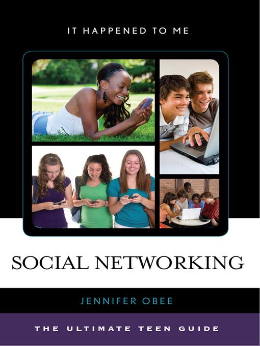 Title details for Social Networking by Jennifer Obee - Wait list