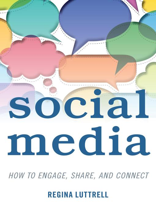 Title details for Social Media by Regina Luttrell - Available