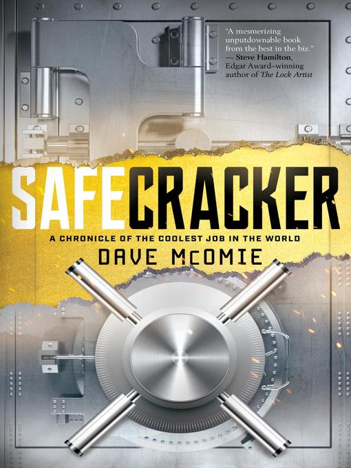 Title details for Safecracker by Dave McOmie - Available