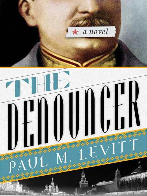 Title details for The Denouncer by Paul M. Levitt - Available