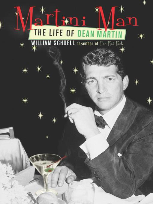 Title details for Martini Man by William Schoell - Available
