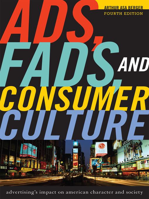 cultural fads