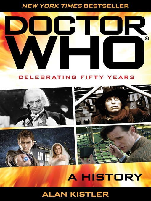 Title details for Doctor Who by Alan Kistler - Available