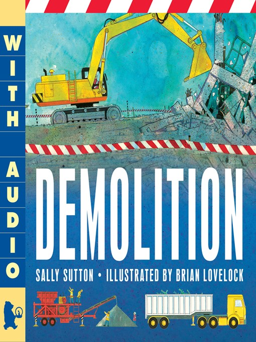 Title details for Demolition by Sally Sutton - Available
