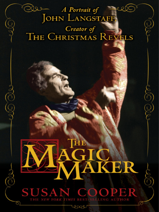 Title details for The Magic Maker by Susan Cooper - Available
